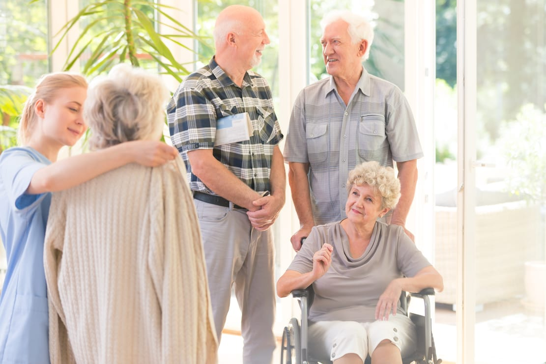 residential care home insurance